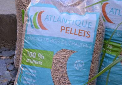 Besoin urgent de pellets de bois pour nos litières